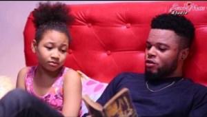 Video: Little Daniella Chapter 9 - 2018 Nigerian Drama Series